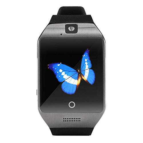 BZLine Smart Watch, Bluetooth Smart Watch Resistente al Agua Smartwatch Android Sports...