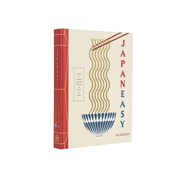 Japaneasy: Classic and Modern Japanese Recipes to (Actually) Cook at Home: Classic and Modern Japanese Recipes to Cook… 10