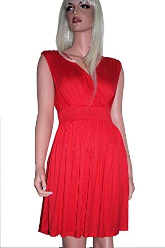 Tamari Beachwear - Copricostume -  donna Red