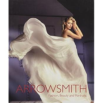 Clive Arrowsmith fashion, beauty & portraits