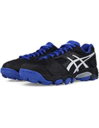 newest 39943 e2bab ASICS Gel-Blackheath 4 GS Chaussure de Hockey pour Junior
