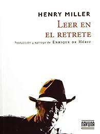 Leer en el retrete par Henry Miller