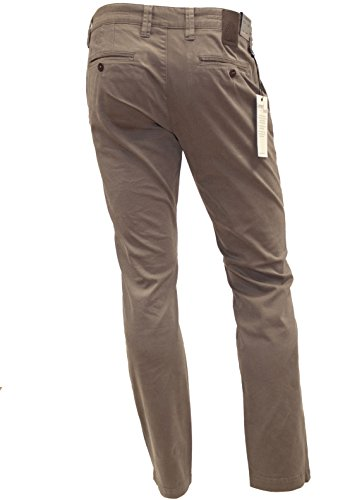 ALBERTO Garment Dyed Pima Cotton Chino Modell Lou, Slim Fit beige (beige 530)  ...