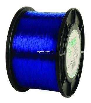 ANDE mb-2-60 Monster Monofilament, Schlosserhammer, Spule, 60-Pound Test, blau Finish