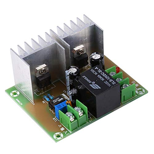 50Hz Inverter Treiberplatine Power Module Drive 300W Kerntransformator 12V bis 220V Unterspannungsschutz - 50hz Power Inverter