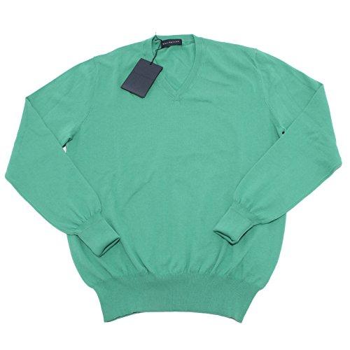 4670M maglione uomo BALLANTYNE cotone maglioni men jumpers [54]