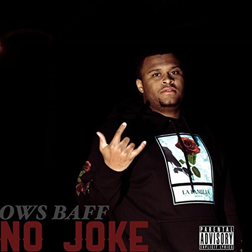 No Joke [Explicit]