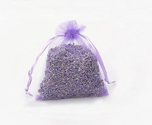 TooGet lavanda orgánica sobres seco flores Desodorante