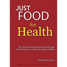 Just Food for Health