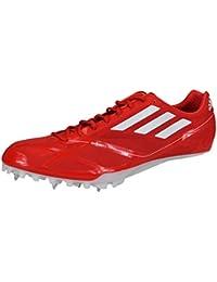 huge selection of b4c95 1959b adidas Spikes Athlétisme chaussures de sport sprint adizero Premier Finesse  Unisex V24296