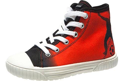 Viggami Bébé Chaussures Sport Hauteur avec Lacet 51/52/53