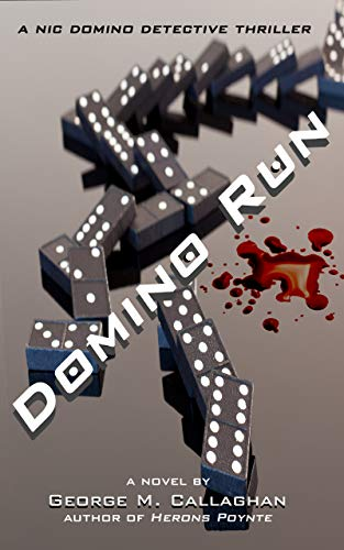 Domino Run (English Edition) eBook: George Callaghan: Amazon.es ...