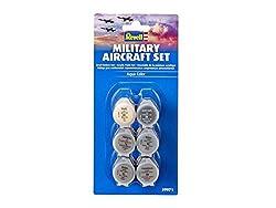 Revell 39071 Military Aircraft Set