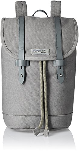 Superdry The Stockholm Hombre Backpack Gris