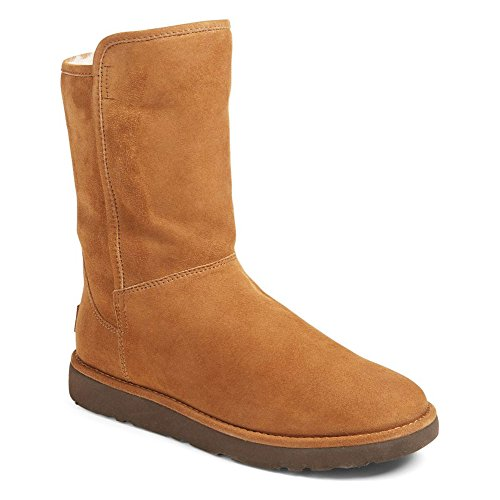 Ugg® Australia Abree Short Ii Femme Boots Fauve Fauve