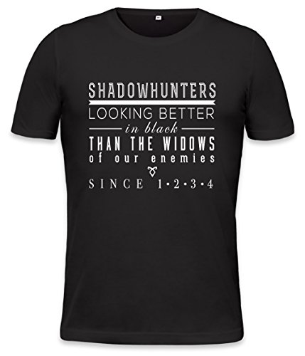 The Mortal Instruments Shadowhunters Mens T-shirt