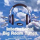 International Big Room Tunes