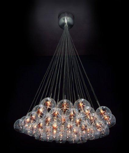et2-lighting-e20112-25-37-light-starburst-star-multi-light-pendant-satin-nickel-and-polished-chrome-