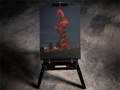 canvas-print-of-arcelormittal-orbit-stratford-olympic-park-full-colour-art-30-x-20-inch