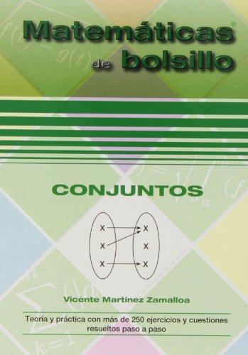 Conjuntos por Vicente Martinez Zamalloa
