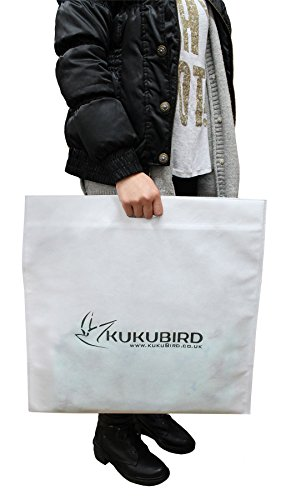 Kukubird Durable-Vlies Staub / Shopping Bag Medium X 1 Pc