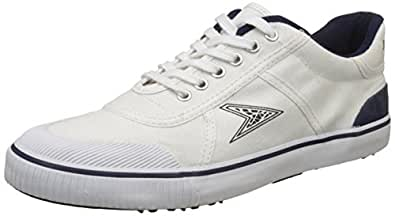 69ff32ff383f BATA Boy s Match White Sneakers - 10 Kids UK India (28 EU) (8891043 ...