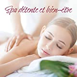 Spa détente et bien-être: La gestion de l'anxiété, Musique d' ambiance pour espace émotionnel, musique relaxante 4 massage, Reiki de guérison, Dormir