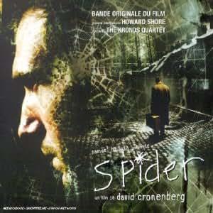 Spider [Import anglais]