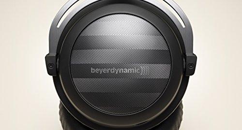beyerdynamic T 5 p (2. Generation) Over-Ear- Stereo Kopfhörer. Geschlossene Bauweise, steckbares Kabel, High-End - 14