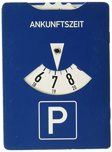 Parkscheibenbuch - Komme gleich wieder!: Mit original Parkscheibe