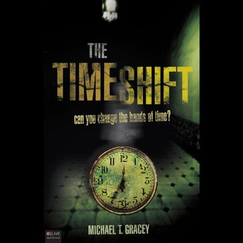 The Time Shift  Audiolibri
