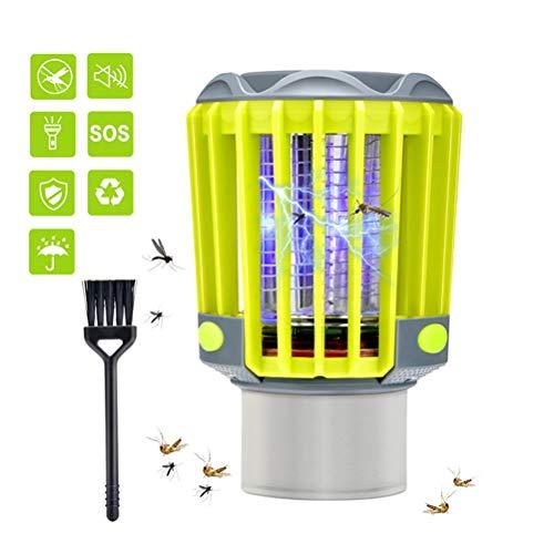 GFYWZ Bug Zapper, Moskito-Mörder, IPX6, Insektenschutzmittel Mit