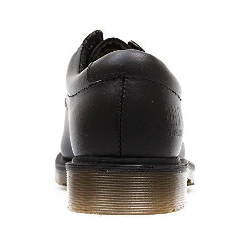43 9 Nero Industriali Chaussures Nero Aveva Sécurité Di Uk Eu 9 Noir black 43 Industrial Homme nero Sicurezza Scarpe 63 Dr Dr 63 Umane De Black Uk Martens Martens fFAqFwS