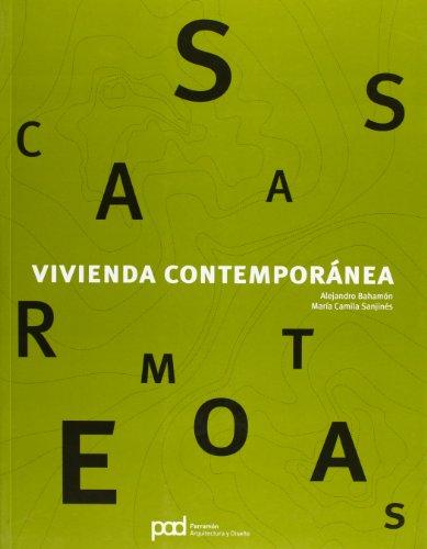CASAS REMOTAS VIVIENDA CONTEMPORANEA por Alejandro Bahamón