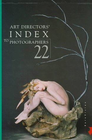 Art Directors' Index to Photographers 22