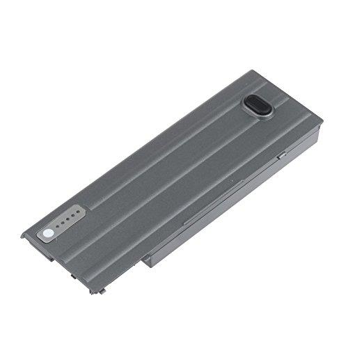 Preisvergleich Produktbild Vinteky® 5200mAh Batterie für Dell Latitude D620, D630, D631, Precision M2300, ersetzt Teilnummer: 310-9080, 312-0383, 312-0653, 451-10298, JD634, NT379, PC764
