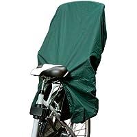 NICE n DRY 140, NICE n DRY Trockolino - Regenschutz für Fahrrad-Kindersitz grün - das Original!