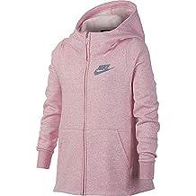 Amazon es Chaquetas Amazon Rosa es Nike vdxdP7rqwT