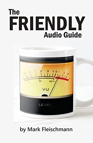 The Friendly Audio Guide (English Edition) - Stereo Turntable System