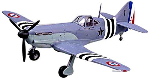 Easy Model 1:72 - Dewoitine D.520 - of Corps France Pommies - EM36337