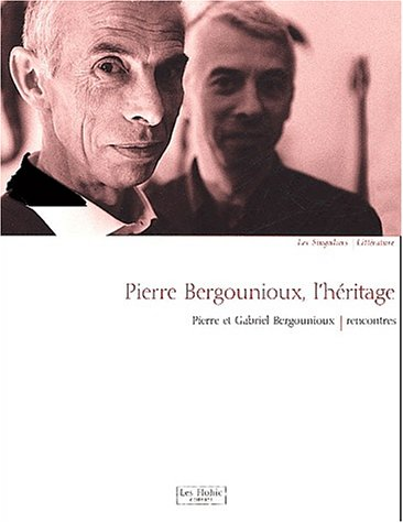 Vignette du document Pierre Bergounioux, l'héritage