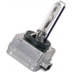 Osram 66140CLC Xenarc Classic Ampoules Xenon D1S, 35 W ORIGINAL D1S HID, OEM Lampe à Décharge, Boîte pliante, 1 pièce