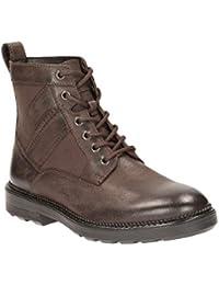 Zapatos Botas Velcro Amazon HombreY Para esClarks lFJK1c3T