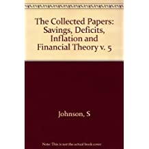 The Collected Papers of Franco Modigliani, Vol. 5: Savings, Deficits, Inflation, and Financial Theory by Franco Modigliani (1989-11-08)