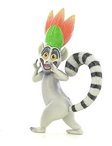 Madagascar - Figura King Julien (Comansi 99932)
