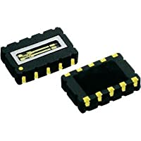 MicroCrystal Uhr-/Zeitnahme-IC - Echtzeituhr RV-3049-C2-TA Option B SON-10