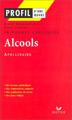 Alcools : 10 poèmes expliqués
