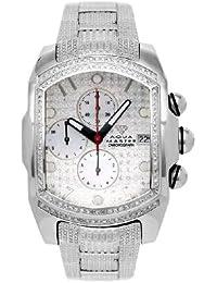 AQUA MASTER W#21-2R 51-5 - Reloj para hombres