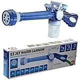 Begmy Turbo Water Spray Gun Ultra High Pressure Washer For Car Washing And Gardening Purpose