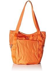 Bogner Leather BASKET 43451 Damen Schultertaschen 37x27x21 cm (B x H x T)